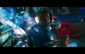 PACIFIC RIM 2: UPRISING Official Trailer - Gipsy Avenger (2018)