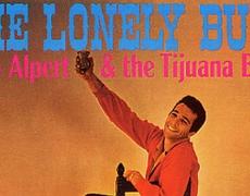 Herb Alpert the Tijuana Brass sing The Lonely Bull Video
