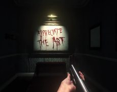 Evil Within 2 - First Person Mode Trailer