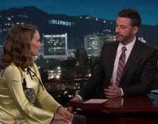 Natalie Portman on Star Wars