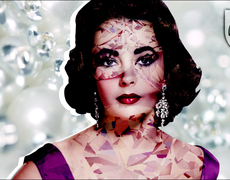 Elizabeth Taylor, In Love With Love
