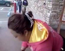 Mujer asegura haber comprado el nopal donde el aguila se devoro a la serpiente