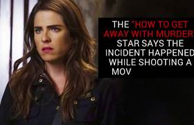 Karla Souza says a director raped her early in her career