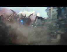 PACIFIC RIM 2 All Trailer + Movie Clips (2018)