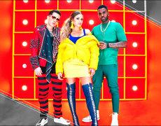 Sofia Reyes New Single Has More Than Latin Flavor