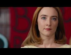 ON CHESIL BEACH Trailer (2018)