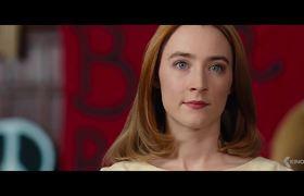 ON CHESIL BEACH Trailer (2018)