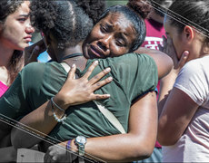 School Shootings Have Been On The Rise