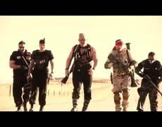 JURASSIC DEAD Official Trailer (2018)