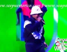 Daddy Yankee En Premio Lo Nuestro 2018