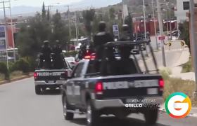 Increase the number of children involved in organized crime in Mexico