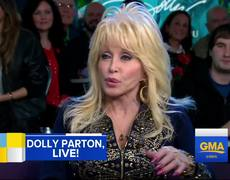Dolly Parton says she founded her Imagination Library charity to honor her dad