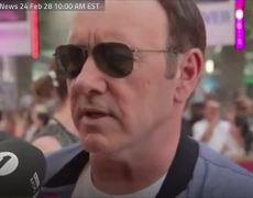 Kevin Spacey Charity Foundation Shuts Down
