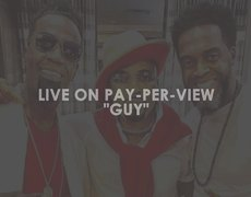 GUY LIVE ON PAY-PER-VIEW