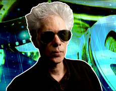 What Jim Jarmusch's Films Have in Common