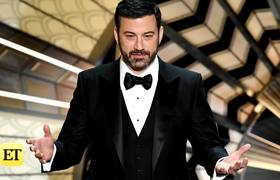 Oscars Host Jimmy Kimmel Explains How Son Billy's Health Struggles Shifted His Perspective