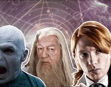 Los 3 personajes de Harry Potter que fueron cambiados sin que lo notaras