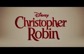 Christopher Robin Trailer #1 (2018)
