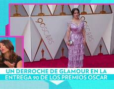 The Worst and Best Dressed in Oscars
