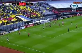 America vs Tauro FC 2018 4-0 GOLES y RESUMEN COMPLETO Cuartos de Final Concachampions - Concacaf