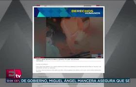 Niñera agrede a gemelos y las autoridades piden más pruebas