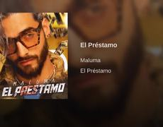 Maluma - El Préstamo