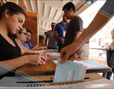 Millennial's Vote Could Change Latin American Politics