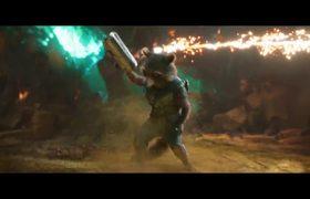 AVENGERS: INFINITY WAR - 10 Years of IMAX Trailer (2018)