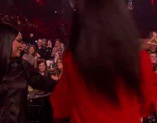 Cardi B: 2018 iHeartRadio Music Awards - Acceptance Speech