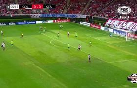Chivas vs Seattle Sounders 3-0 Resumen Goles Cuartos de Final VUELTA Concachampions 2018