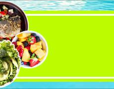 3 Healthy Foods to Avoid Heat Stroke