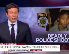 Sacramento police release video showing officers shooting unarmed man