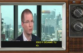 Jorge Ramos da una dura paliza a Ricardo Anaya