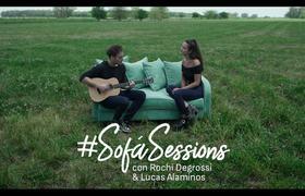 Rosario Degrossi y Lucas Alaminos - Honey (Kehlani)