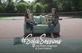 Rosario Degrossi y Camila Ibañez - Déjala Que Vuelva (Piso 21)