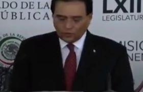 Senadores revelan que #EPN le ROBA el Afore a trabajadores Mexicanos