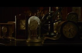 The House with a Clock in its Walls Trailer #1 (2018)