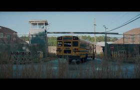 The Darkest Minds Trailer #1 (2018)