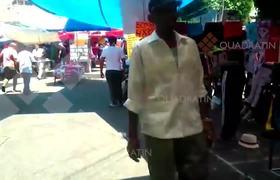 Balacera causa terror durante Viacrucis en Acapulco