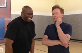 8bee74ec178 Magic Johnson -- Raiders in L.A.   That s Funny ... - Videos - Metatube