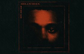 The Weeknd - I Was Never There (Official Audio)