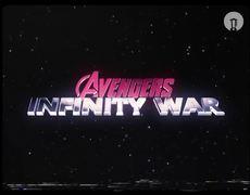 Avengers Infinity War - Retro Trailer (2018)