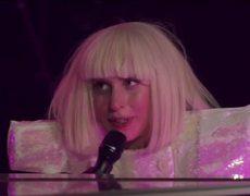 Lady Gaga Gypsy Music Video