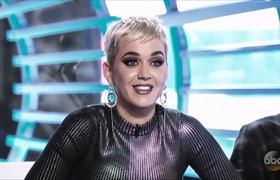 American Idol 2018 - Catie Turner: Turns Into LADY GAGA On Stage And Katy Perry Is In LOVE!