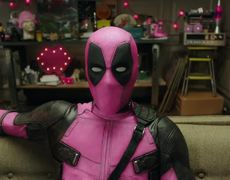 DEADPOOL 2 Pink Suit Trailer NEW (2018)
