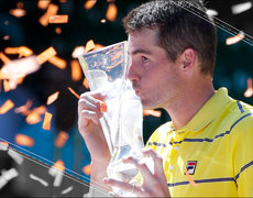 John Isner: The Giant Winning In Tennis