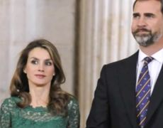 Warning of King Juan Carlos to Letizia