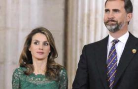 Advertencia del rey Juan Carlos a Letizia