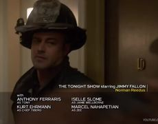Chicago Fire 6x18 Promo