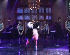 #SNL: Cardi B: Bodak Yellow/Bartier Cardi Medley (Live)